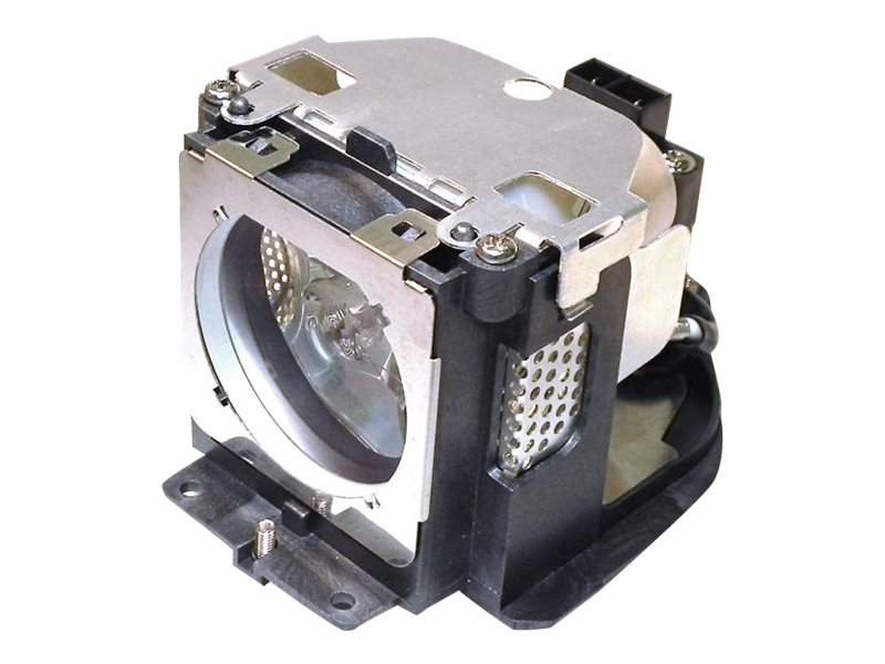 Ereplacements Replacement Lamp for LC-XB40, LC-XB40N, POA-LMP103-ER