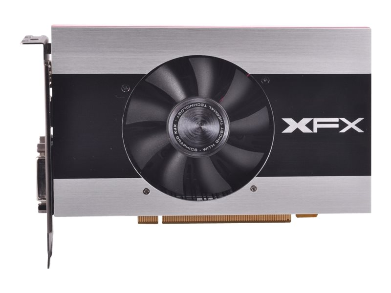Pine Radeon R7 250X PCIe 3.0 Graphics Card, 2GB DDR3, R7250XCGF4, 31399296, Graphics/Video Accelerators