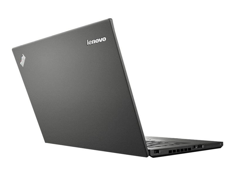 Lenovo TopSeller ThinkPad T450 1.9GHz Core i5 14in display, 20BV000FUS