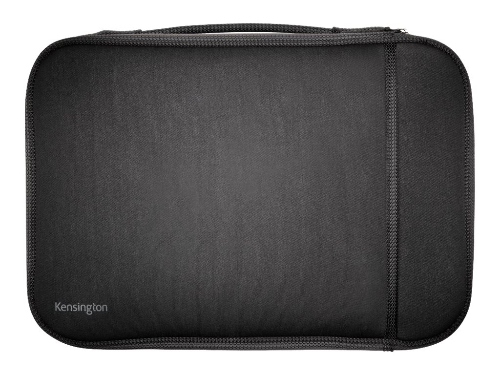 Kensington Soft Universal Sleeve for 11.6 Laptops Tablets, Black, K62609WW