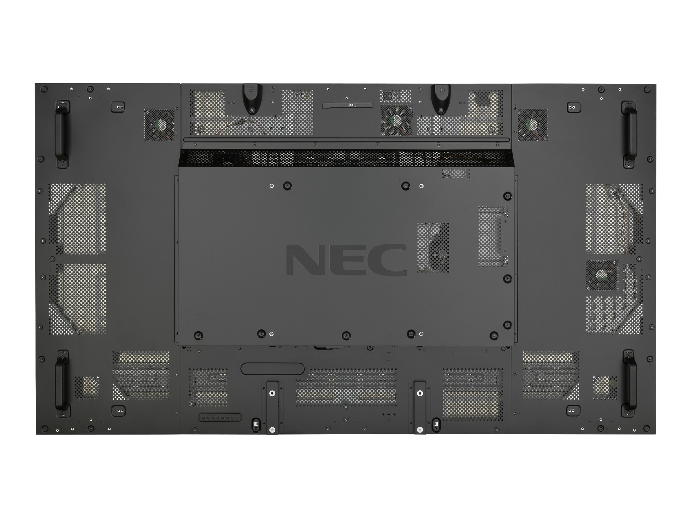 NEC 75 X754HB Full HD LED-LCD Display, Black, X754HB