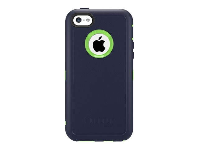 OtterBox Defender Series for iPhone 5C, Cucumber
