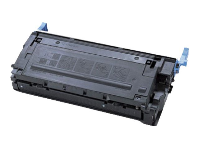 Ereplacements C9722A Yellow Toner Cartridge for HP LaserJet 4600, C9722A-ER