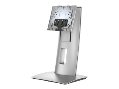 HP Adjustable Height Stand for 800 705 600 400 G2 AIOs, N7H08AA, 31106625, Stands & Mounts - AV