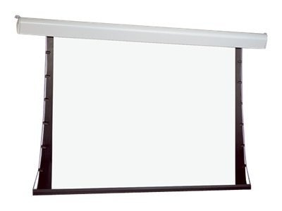 Draper Silhouette Series V Electric Projection Screen, M1300, 16:10, 109, 107341, 13193745, Projector Screens