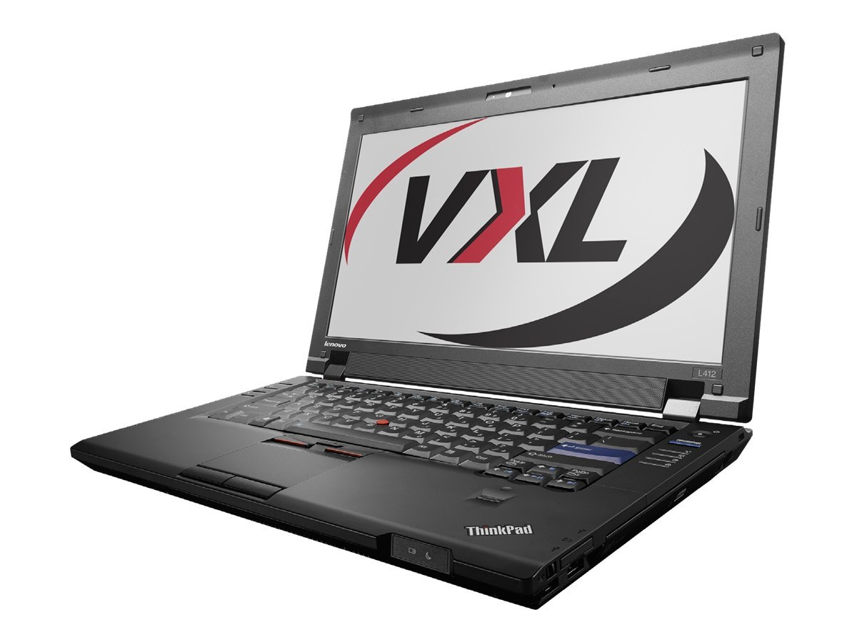 Vxl TL42024 Mobile Thin Client 8GB Flash 2GB RAM 14.1, TL42024-F9R7, 13862048, Thin Client Hardware