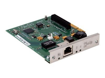 Lexmark C925 MarkNet N8120 Gigabit Ethernet Print Server, 24Z0060, 12133222, Network Print Servers