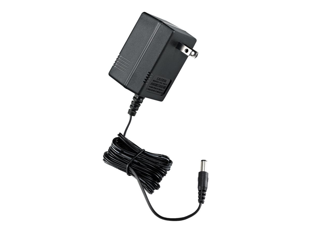 Sangean AC Adapter for PRD19 PRD14, ADP-PRD19