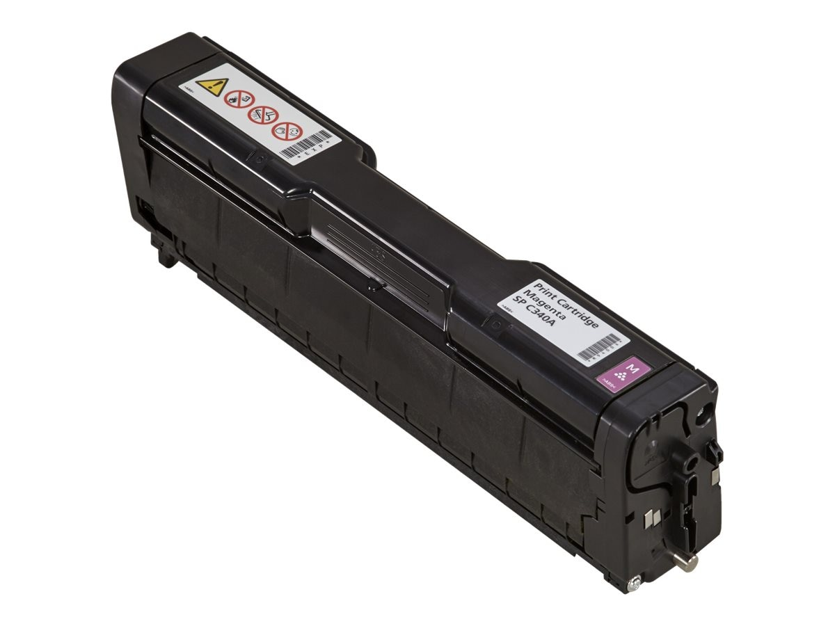 Ricoh Magenta All In One Cartridge, 407897