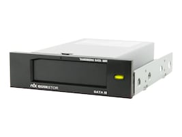 Overland Tandberg RDX SATA 6Gb s 5.25 Internal Bare Drive w  Bezel & AccuGuard Software, 8811-RDX, 32115460, Removable Drives