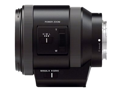 Sony SELP18200 Zoom Lens, 18-200mm, SELP18200