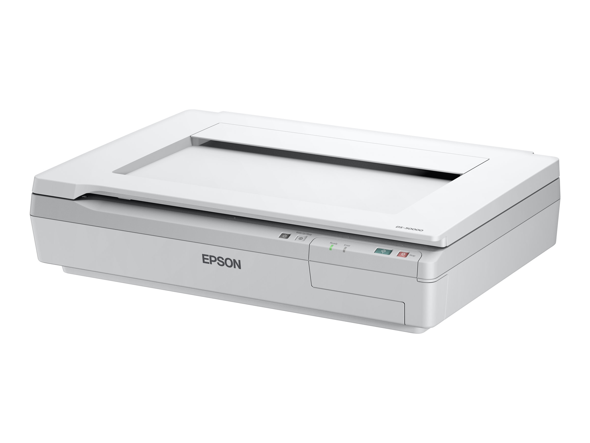Epson Workforce DS-50000 Scanner - $1499 less instant rebate of $60.00, B11B204121, 14777419, Scanners