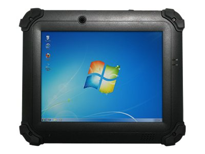 DT Research DT398B Rugged Tablet PC Core i7 1.7GHz 9.7 SLR XGA Touch, 398BL-362, 15737128, Tablets