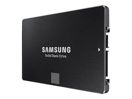 Samsung 2TB 850 EVO Series SATA 6Gb s 2.5 Internal Solid State Drive, MZ-75E2T0B/AM, 25616434, Solid State Drives - Internal