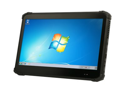 DT Research 313H Mobile Medical Tablet, Core i7 1.8GHz, 13.3, 313H-7PB-483