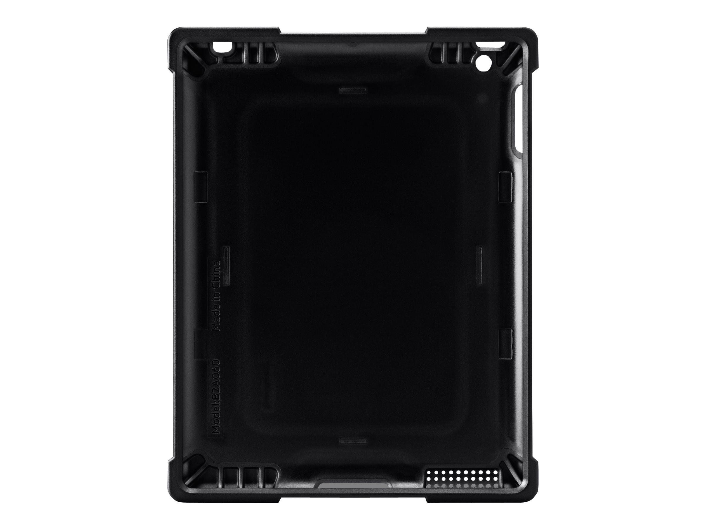 Belkin Air Shield Protective Case for iPad 2 3 4, Black