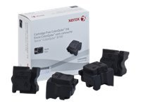 Xerox Black Ink Sticks for ColorQube 8700 Series (4-pack), 108R00994, 13781563, Toner and Imaging Components