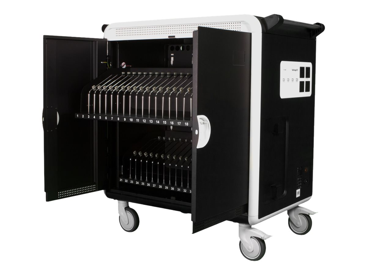 Aver Information 40-Unit Avercharge S40i Charging Cart