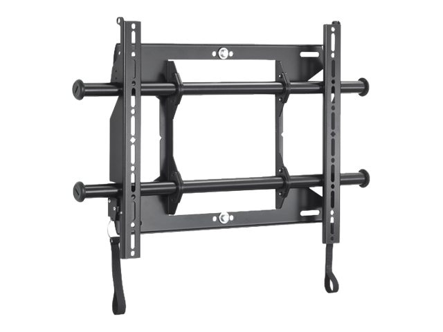 Chief Manufacturing Medium Fusion Fixed Wall Mount for 26-47, Black