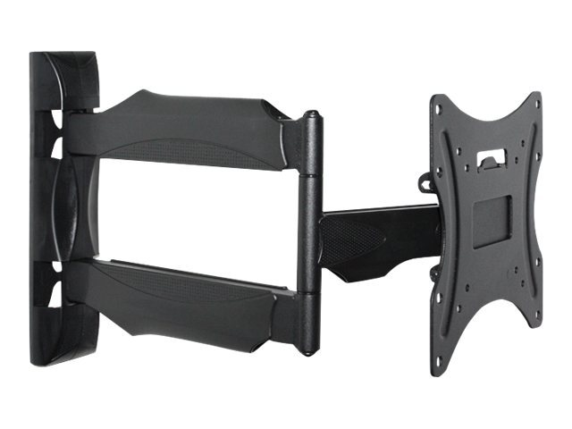Atdec Telehook Ultra Slim Articulating Wall Mount- TV, TH-1040-VFL, 14530977, Stands & Mounts - AV