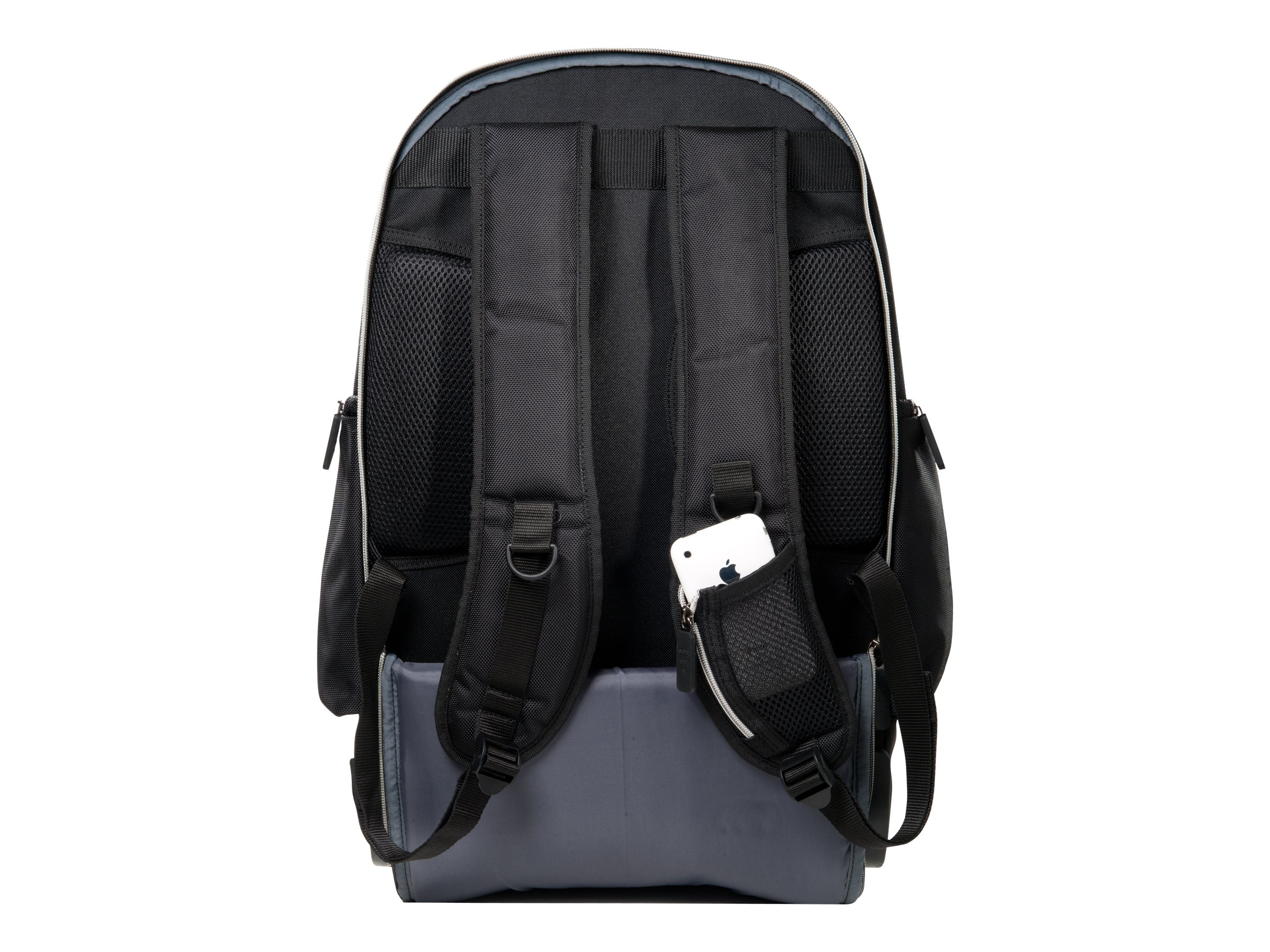 Eco Style Sports Voyage Rolling Backpack, EVOY-RB17
