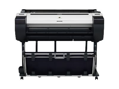 Canon imagePROGRAF iPF780 Large-Format Color Printer, 8967B002
