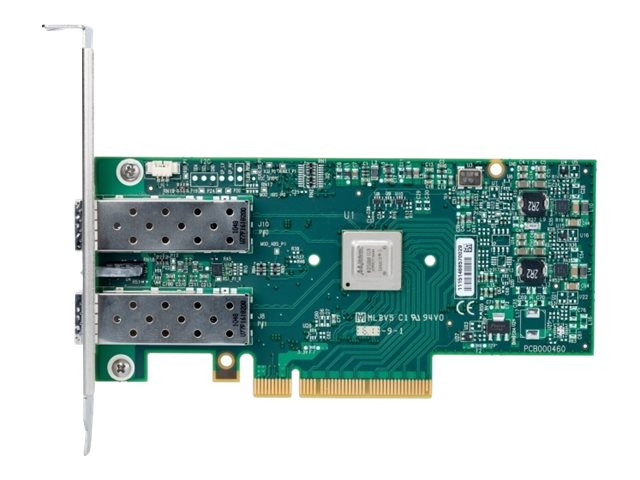 Mellanox CONNECTX-4 EN Network Interface, MCX416A-CCAT_03