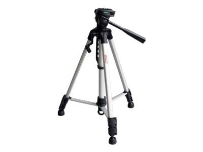 Digipower TP-TR53 53 Tripod with 3-Way Pan Head, TP-TR53, 11226380, Camera & Camcorder Accessories