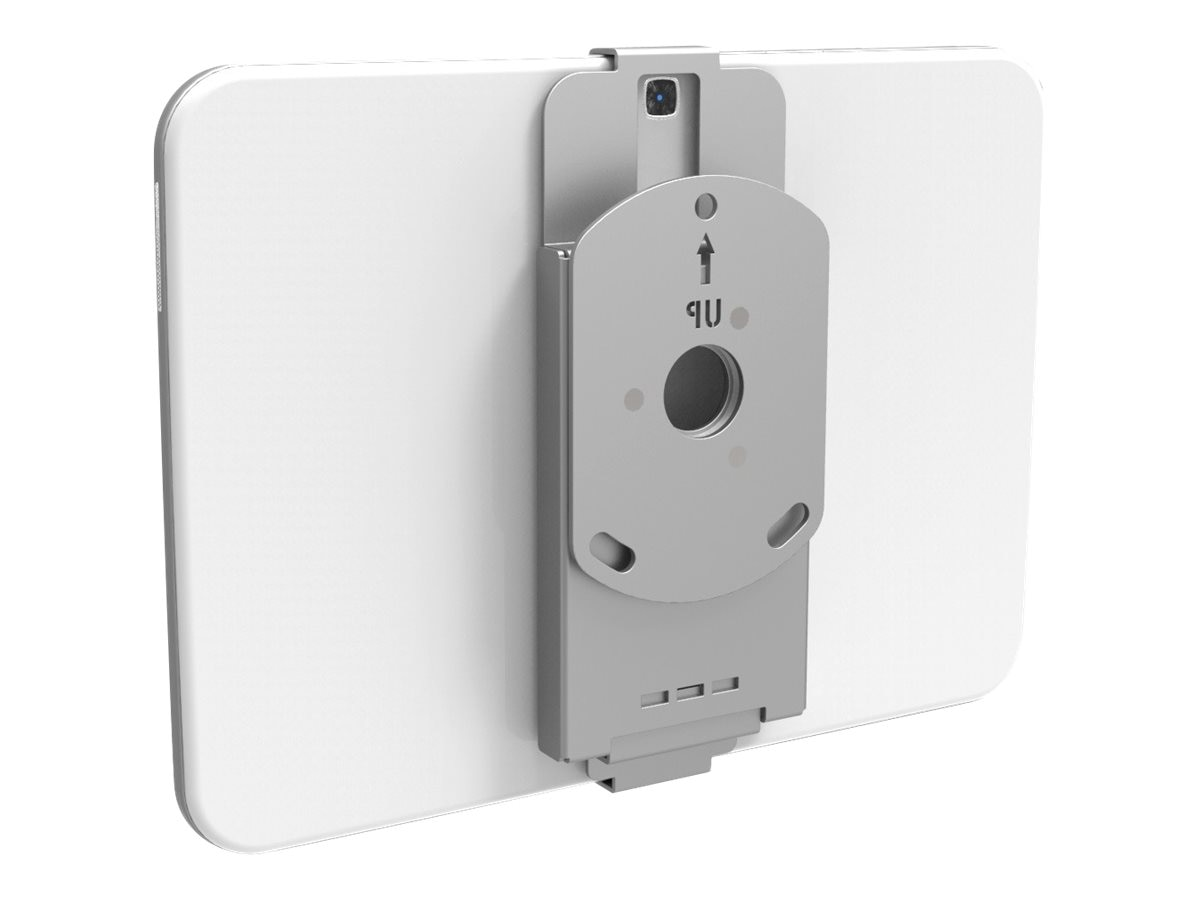 Compulocks Universal 10-12 Tablet Cling-On Bracket Wall Mount, CLG10-12S