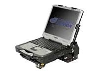 Gamber-Johnson Screen Support for Getac B300 Docking Station