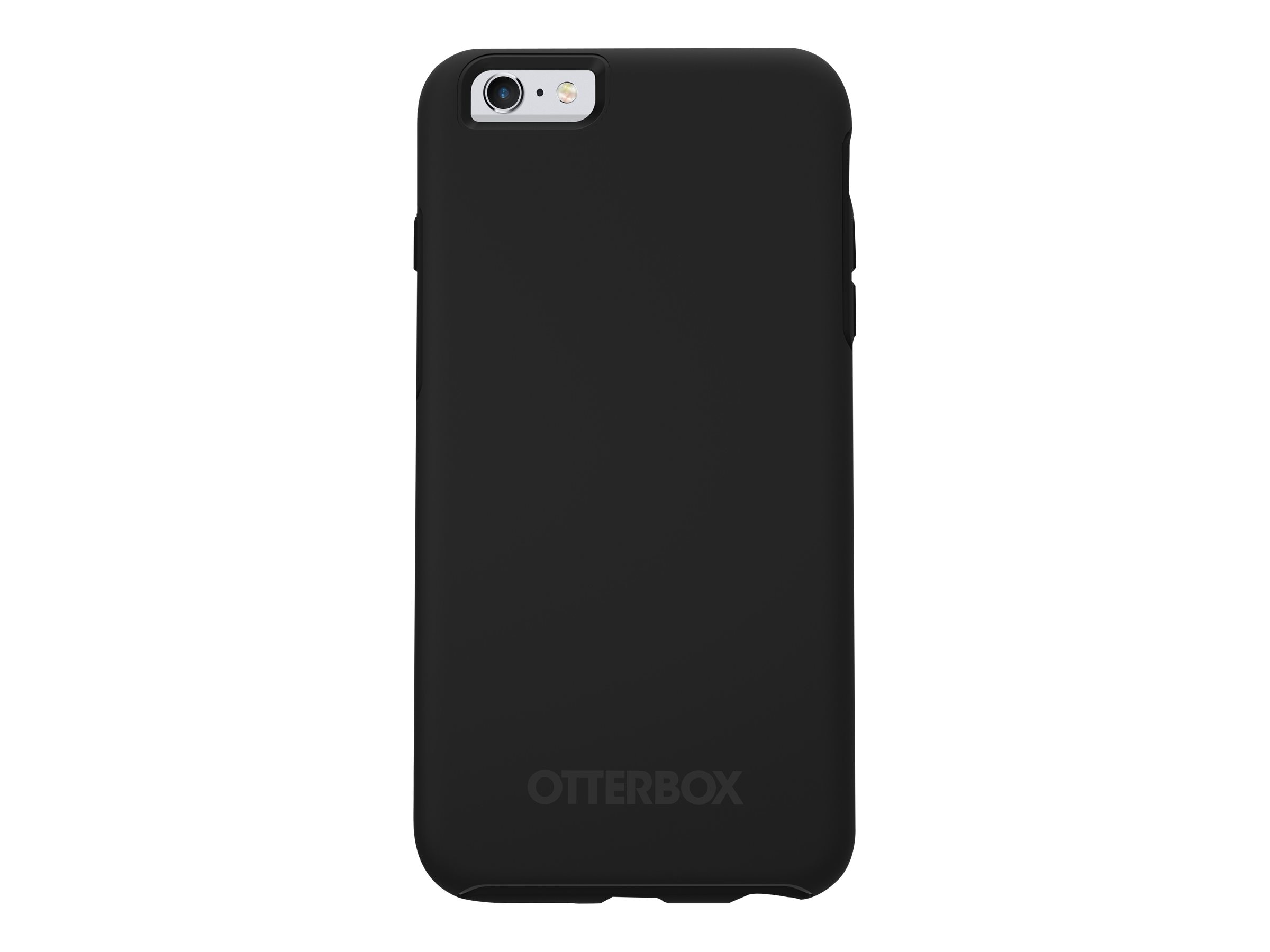 OtterBox Symmetry Series Pro Pack for iPhone 6 6S, Black