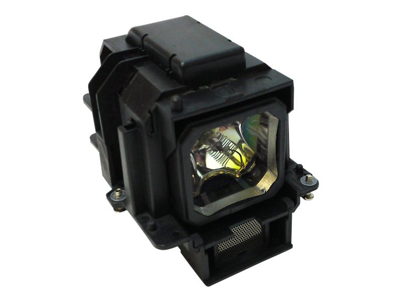 Ereplacements Replacement Lamp for LV-7240, LV-7245, LV-7255, LT380, VT470, VT670, VT75LP-ER, 11117984, Projector Lamps