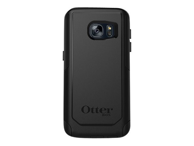 OtterBox Commuter for New Samsung Galaxy S, Black, 77-52993, 31432990, Carrying Cases - Phones/PDAs