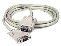 C2G SVGA Monitor Extension Cable, 6ft, 02717, 213338, Cables