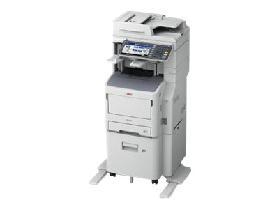 Oki MB770+ MFP, 62446101, 21403415, MultiFunction - Laser (monochrome)