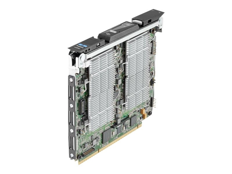 HPE CTO ProLiant m800 4x66AK2H 32xC66x DSP 4x8GB Cartridge, 721702-B21, 31459033, Servers - Blade