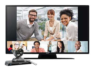 Lifesize Cloud 1-10 Users - 1-year, 3000-0000-0126, 21159993, Software - Audio/Video Conferencing