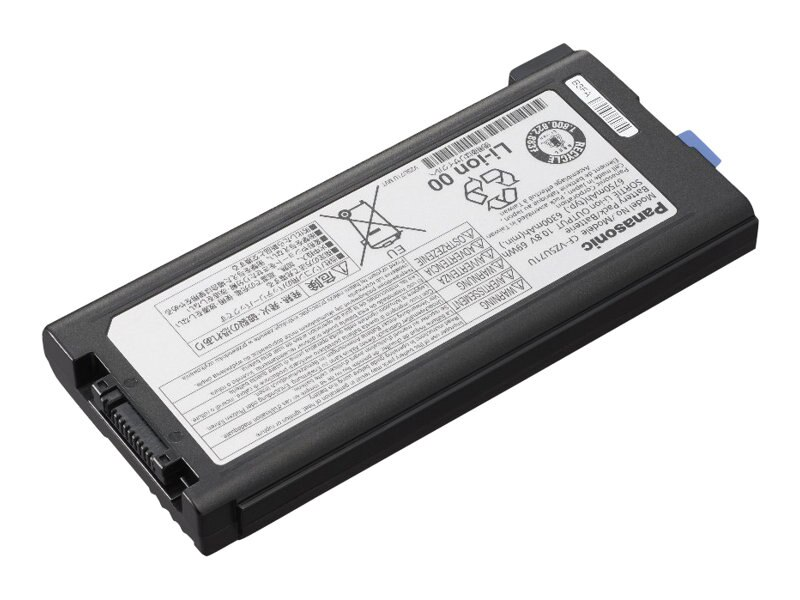 Panasonic Long Life Battery for CF-31, MK2, CF-53, CF-VZSU71U
