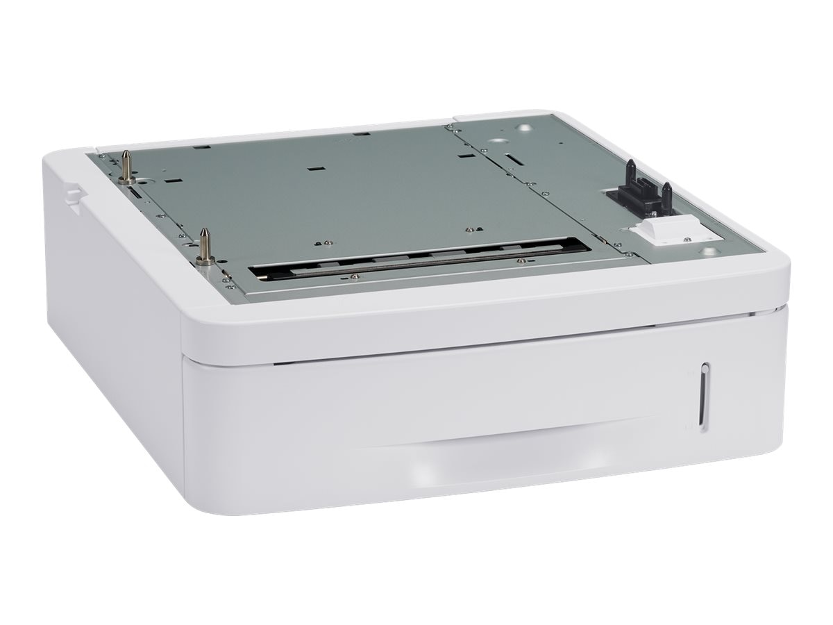 Xerox 550-Sheet Tray Module for Phaser 4600 & 4620 Series, 097N01874