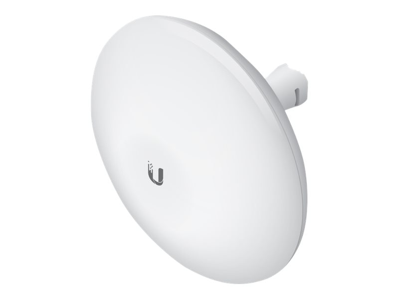Ubiquiti 2.4GHz NanoBeam airMAX Wireless Bridge