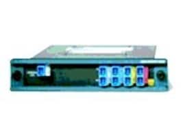 Cisco Single Fiber 4-channel multiplexer demultiplexer, CWDM-MUX-4-SF1=, 32181491, Multiplexers