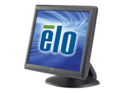 ELO Touch Solutions 1715L 17 LCD Desktop Touchscreen, E603162, 11551254, POS/Kiosk Systems