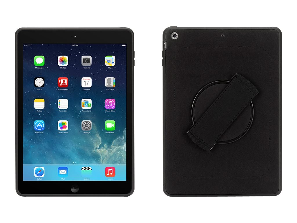 Griffin Air Strap 2014 for iPad Air, Black