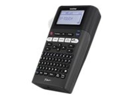 Brother PT-H300 Take-It-Anywhere Labeler w  One-Touch Formatting, PT-H300, 15925153, Printers - Label