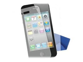 Griffin Screen Protector for iPhone 4, GB03559, 13290254, Protective & Dust Covers
