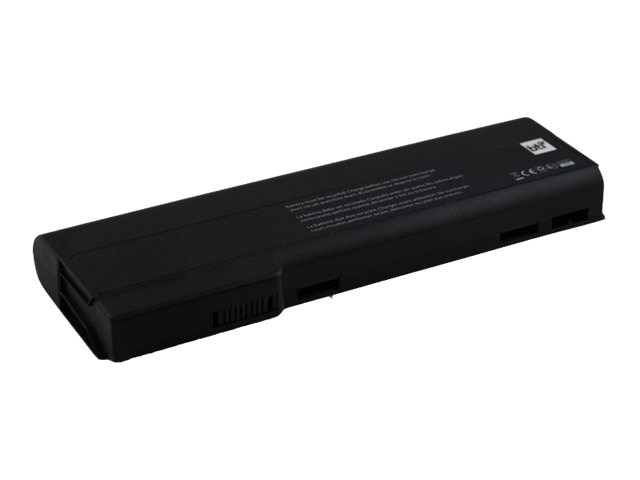 BTI 9-Cell Battery for HP 8460 8560P 4330S 6360B 6560B QK643AA CC06, HP-EB8460PX9, 16124278, Batteries - Notebook