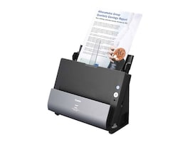 Canon imageFORMULA DR-C225 Office Document Scanner (replaces DR-C125), 9706B002, 17524425, Scanners