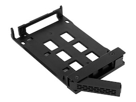Icy Dock ExpressCage MB324 SerDriveTray, MB324TP-B, 31467615, Drive Mounting Hardware