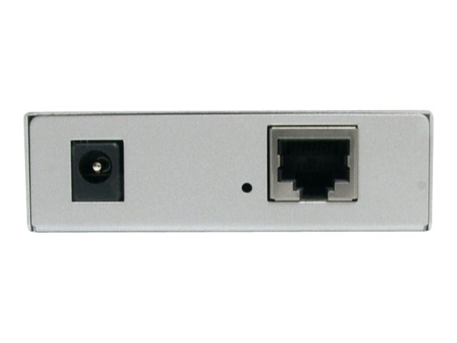 StarTech.com 10 100 PoE Power-over-Ethernet Splitter 5V 12V, POESPLT100