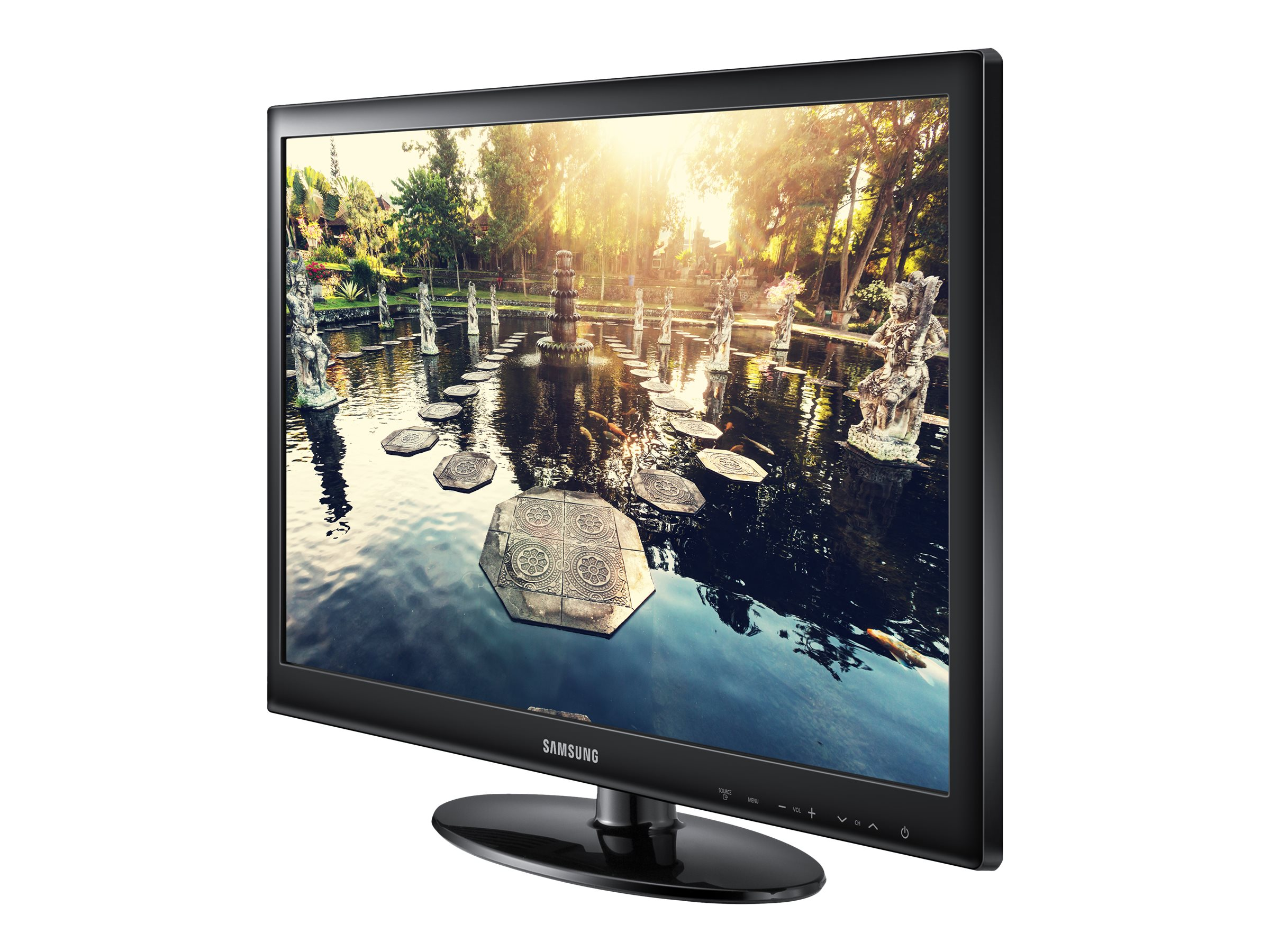 Samsung 22 HE690 Full HD LED-LCD Hospitality TV, Black, HG22NE690ZFXZA